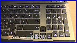 ASUS ROG GAMER G55VW boosté i7 3e gen 12Go GTX 660M 2Go SSD et SSHD 750Go