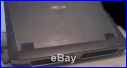 ASUS ROG GAMER G55VW boosté i7 3e gen 6Go GTX 660M 2Go SSD et HDD BR garantie