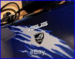 ASUS ROG Gamer G60JX i7 10Go SSD 240Go FHD