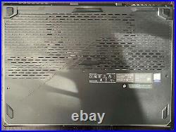 ASUS ROG STRIX3 / 17.3 LED FHD 120 HZ / i7-9750H / RTX 2060 6Go / RAM 16 Go