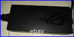 ASUS ROG STRIX G531G/ 120hertz / intelcore i7-9750h / Nvidia GEFORCE GTX 1660 Ti