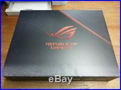 ASUS ROG STRIX SCAR II G515GW-ES023R (i7-8750H, 16Go, 256Go+1To, RTX 2070,144Hz)