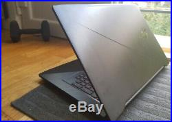 ASUS ROG Strix GL703VD GC065T Core i7 7700HQ / 2.8 GHz-16Go RAM-128 SSD- 17,3