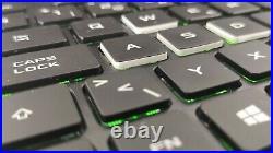ASUS ROG Strix GL753VE Intel Core i7 M. 2 SSD 32GB DDR4 RAM GTX 1050 Ti