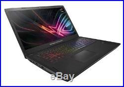 ASUS ROG Strix gl702vi 17.3 ordinateur portable de jeux Core i7 2.8GHz