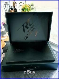 ASUS ROG ZEPHYRUS GA532DU Ryzen 7 / GTX 1660Ti MAX-Q / 16go RAM /512 GO SSD