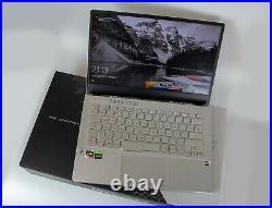 ASUS ROG Zephyrus G14 14 (AMD Ryzen 7 4800H, 16Go 512Go SSD)