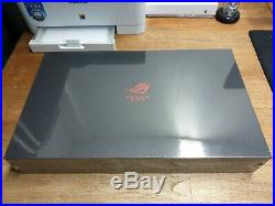 ASUS ROG Zephyrus GX501VS-GZ058T (i7-7700HQ, 16Go, 512GB, GTX 1070,120Hz)