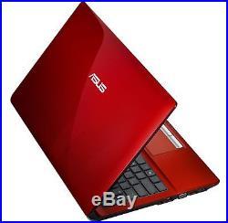 ASUS ROUGE X53SC i5 750Go GT520MX Win 10