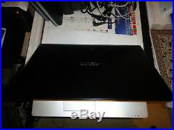 ASUS S500C TACTILE i3 3 eme gen SSD 120 8gb WIN 10 PRO