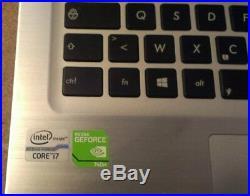 ASUS S56CM i7 boosté SSD 128Go 1To 8Go