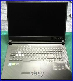 ASUS STRIX G731GV-EV041T en panne HS for parts as is i7-9e RTX2060 17 144Hz