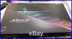 ASUS Strix GL702VM-GC003T 17.3 inch FHD Gaming Laptop Intel i5-6300HQ 8 GB