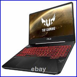 ASUS TUF 505DY FX505DY boosté 16Go RYZEN 5 RX560X SSD 512Go +1To