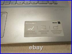 ASUS VivoBook 17 X712FB-AU517T Core i7 I7-10510U 1.8 GHz 8 Go RAM 512 Go SSD A