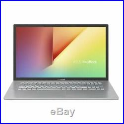 ASUS VivoBook PC Portable 17'' CPU i7-8565 RAM 8Go SSD 512Go X712FB-AU212T