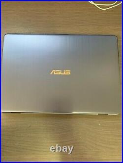ASUS VivoBook S405UA-BV664T Intel I7-7500U 8Go Ram 128 Ssd (Hors Service)