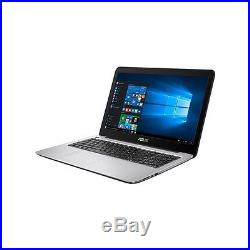 ASUS VivoBook X556UA-XX722T 2.50GHz i5-7200U 15.6 1920 x 1080pixels Argent