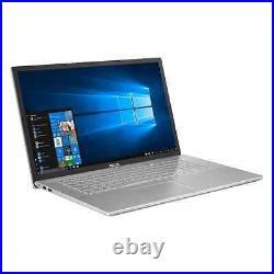 ASUS Vivobook S17 17,3, Ryzen 3, 256 GB Nvme, 8GB, Vega 3 4GB, Win10, Neuf