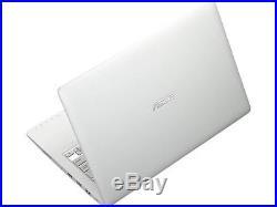 ASUS X200MA-KX368B White 11.6 Windows 8.1 Ultrabook 2.16GHz CPU 2GB RAM 500GB