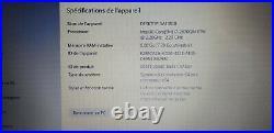 ASUS X53S SX192V intel i7 2670QM 2.20GHZ pc portable ordinateur 15 pouces