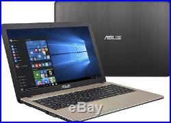 ASUS X540SA 15,6 Intel Celeron N3050 4GB 500GB WEBCAM Windows 10