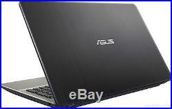 ASUS X541SA 15,6 Intel Celeron Dual 4GB 500GB WEBCAM Windows 10