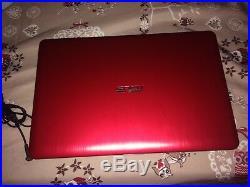 ASUS X541UA-GO2098T 15.6' Core i3 4 Go