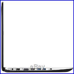 ASUS X555LA-DM1470H RTL8821AE Intel Core i7 12GB 1.5TB Windows 10 15.6 Laptop
