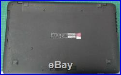 ASUS X751LD TACTILE 17.3 i5 2.6GHz 4Go GT820M 2Go, SSD 120Go +HDD 1To