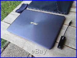 ASUS ZENBOOK UX305CA-FC064R (13.3 Core M7 8 Go 512 Go SSD)