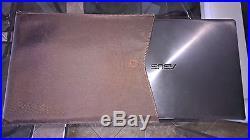 ASUS ZENBOOK UX32VD ULTRABOOK i5 1,7-2,60 Ghz 6GB SSD HDD 13.3 NVIDIA 3D 1GB