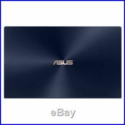 ASUS ZenBook 15 UX533FD-A8113T Bleu Roi