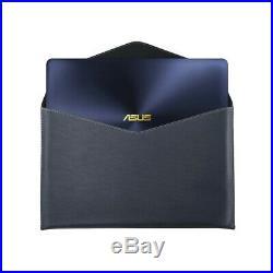ASUS ZenBook 3 Deluxe UX490UA 14'', Intel Core i7-7500U, 16Go RAM, 1To