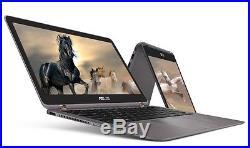 ASUS ZenBook Flip UX360UA-C4159T 13,3 FHD TOUCH, i7-6500U, 512GB SSD, 8GB Ram