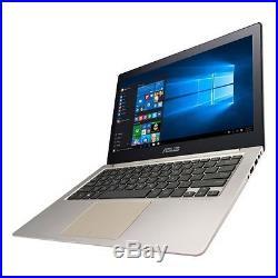 ASUS ZenBook PC Portable UX303UB-R4065T 13.3 8Go de RAM Windows 10 Intel