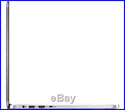 ASUS ZenBook Pro 15.6 4K Touchscreen Laptop Grey Core i7 NVIDIA