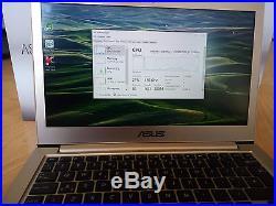 ASUS ZenBook UX303UA 13.3 Ultrabook Core i7-6500U, 12GB RAM, 256GB SSD