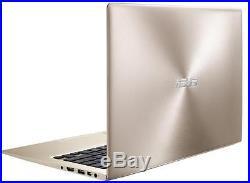ASUS ZenBook UX303 13.3 Laptop Intel Core i7 CPU 12 RAM 256GB SSD Windows 10