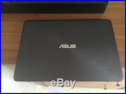 ASUS ZenBook UX305FA 13.3 Full HD Laptop Intel Core M-5Y10, 8GB RAM, 128GB SSD
