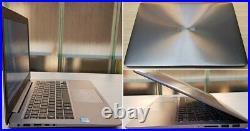 ASUS ZenBook UX310UA i5-6200U max 2,8GHz 8Go Intel HD520 13,3 FHD Mat SSD 256Go
