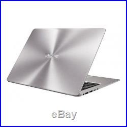 ASUS ZenBook UX410UA-GV351R 1.6GHz i5-8250U 14 1920 x 1080pixels Gris Ordin