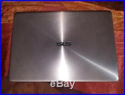ASUS ZenBook UX410UA-GV354T 14 pouces FHD Core i5-8250,8GO de Ram, SSD 250 GO