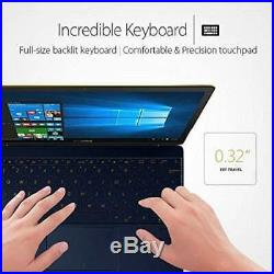 ASUS Zenbook 3 Deluxe UX490UAR 14 FHD Intel Coeur i5-8250U 8GB 256GB Ultrabook
