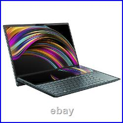 ASUS Zenbook Duo UX481FA-BM013T 14 Core i7-10510U 1.8 GHz Intel UHD 620