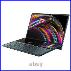 ASUS Zenbook Duo UX481FA-BM023T 14 Core i5-10210U 1.6 GHz Intel UHD 620