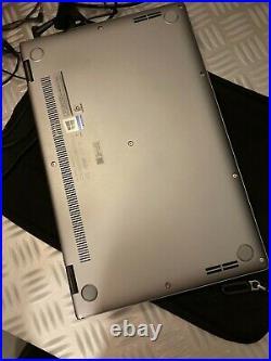ASUS Zenbook Flip UM462D-AI054T (AMD Ryzen 5 3500U, RAM 16Go, 512Go SSD)