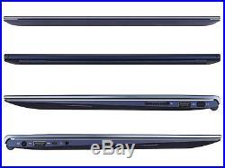 ASUS Zenbook Infinity UX301LA Ultrabook 13 tactile WQHD Core i7 8Go 512Go SSD