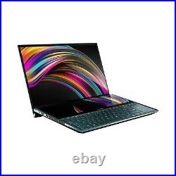 ASUS Zenbook Pro Duo UX581GV-H2003R 15.6 Core i7-9750H 2.6 GHz NVIDIA