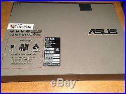 ASUS Zenbook Pro UX501VW-FJ098T Intel Core i7-6700HQ Quad Core Processor Laptop